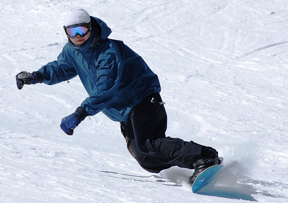 Snow Board (Image)
